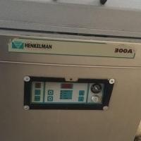 HENKELMAN VACUM only R40.000