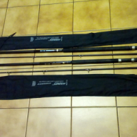 Fishing - Loomis 12ft & 13ft SURF Rods Cheap