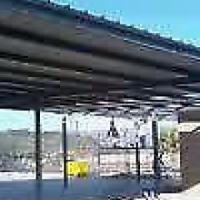 STEEL ROOF AND STRUCTURES 0786089377 WELDEX STEEL GUARD