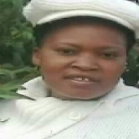 MALAWIAN MAID/DOMESTIC WORKER(DORIPHA)