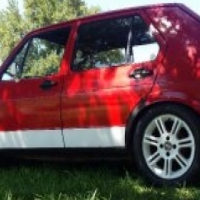 Golf 1 1.8 for sale