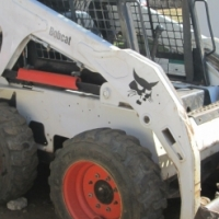 Bobcat S175 for sale...Immaculate condition!!
