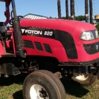Foton Foton 820 4 x 2 Tractor with Log book