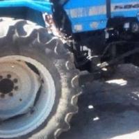 Landini Landini Tractor 5860 4 x 4