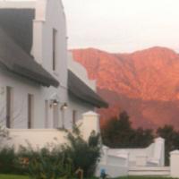 Cape Dutch Splendour