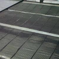 Double Density Pool Panels