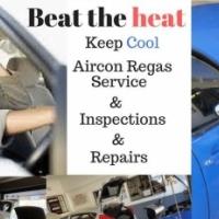 Car Aircon Regas - Beat the heat !!!!!! - Mini Aircon Service