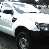 2013 Ford Ranger 2.2XL Hi Trail