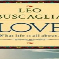 Audio, video and dvd works by Leo Buscaglia - any offers welcome