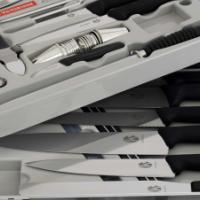 KNIFE SET VICTORINOX 23 PIECE in CASE