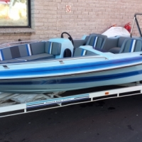 16 ft Bow Rider for sale