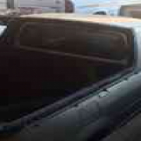 nissan np200 backend and dome for sale