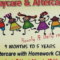little eden day care and aftercare