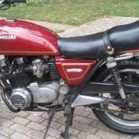 Kawasaki 750Z For Sale 1982