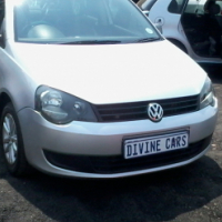 Polo vivo 1.4 2012 Model,5 Doors factory A/C And C/D Player