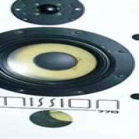 Mission 770 Loudspeakers,
