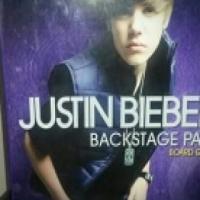 Justin Bieber board game