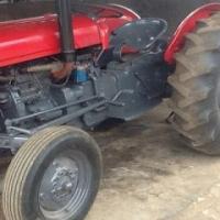 tractor massey ferguson 35X