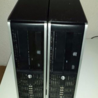 Refurbished - HP Compaq Elite 8300 i5 - 2 Units available