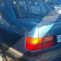 Volkswagen Jetta 1.8 Sedan  1998