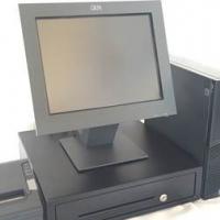Lenovo IBM i5 Touch Screen System