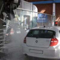 CAR WASH FOR SALE IN A PRIME LOCATION IN MIDRAND
