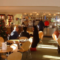 PRIME RESTAURANT & COFFEE SHOP IN SUNNINGHILL