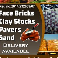 Bricks stocks and Semi face