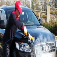 PRIME CAR WASH FOR SALE ON A BUSY ROAD N/E SUBURB OF JHB