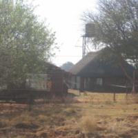 Huge farm just West of Pretoria