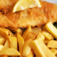 """FISH & CHIPS FAST FOOD FRANCHISE FOR SALE """"SUBURB WEST OF JHB CBD"""""""