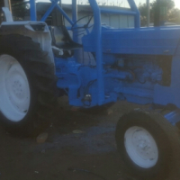 ford 5000tractor