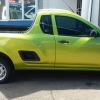 Chevrolet Utility 1.4  pick up  2012