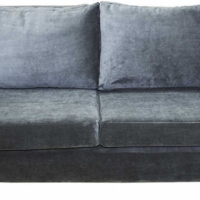 Stylish and affordable couch!