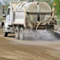 Water trucks for hire
