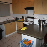 2 Bedroomed Townhouse with enclosed Braai Room – Protea Heights, Brackenfell