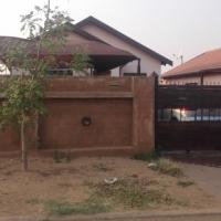 SoshanguveVV,3 bedroom house