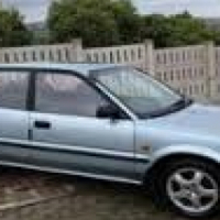 All cars and bakkies in Toyota makes wanted. We are buying the old, broken down and used vehicles.