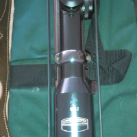rifle bolt action