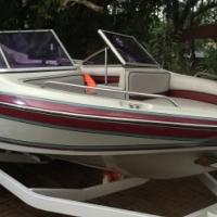 Boat - RAVEN 170 EXEL for sale