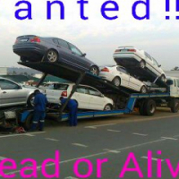 Deals done within an hour and cash/eft paid on the spot for all kinds of cars and bakkies.