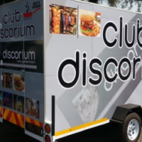 WE MANUFACTURE THE BEST FOOD CATERING TRAILERS 2
