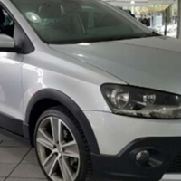 VW Polo 2012 VW Polo Cross 1.6