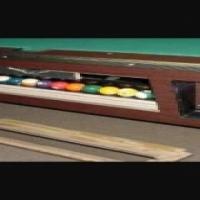 Pool table repair pro