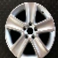 Polo Vivo Gt Mag Wheel Set R4000