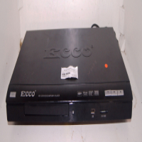 Ecco DVD Player S020867B #Rosettenvillepawnshop