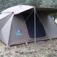 howling moon dome tent