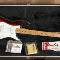 Fender USA Electric Guitar In Exellent Condition