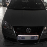 Pre Owned 2006 Polo 1,4 T/L