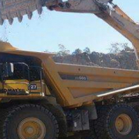 Roller truck crane TLB front loader dump truck machines training south Africa 0719850775